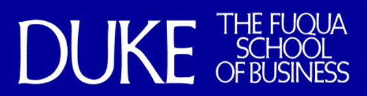Duke MBA百科
